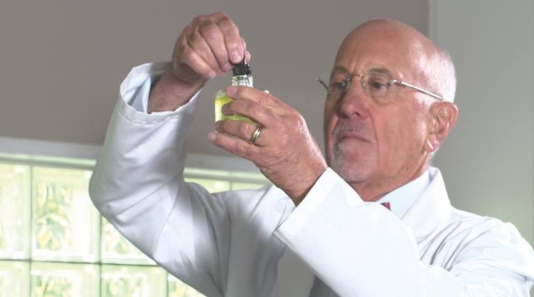 Dr. Hausman - Nova Mentis Life Sciences